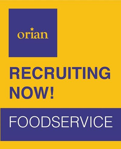 Foodservice Coordinator http://www.cumbriacrack.com/wp-content/uploads/2016/08/foodservice-2.jpg Job Title: Foodservice Coordinator. Location: Carlisle and surrounding areas. Salary: £22,894 (pro rata). Hours: 30 hours per weeks. Weeks per Annum: 45.797 (Term Time) Orian is looking to recruit a Foodservice Coordinator    http://www.cumbriacrack.com/2016/08/09/foodservice-coordinator/