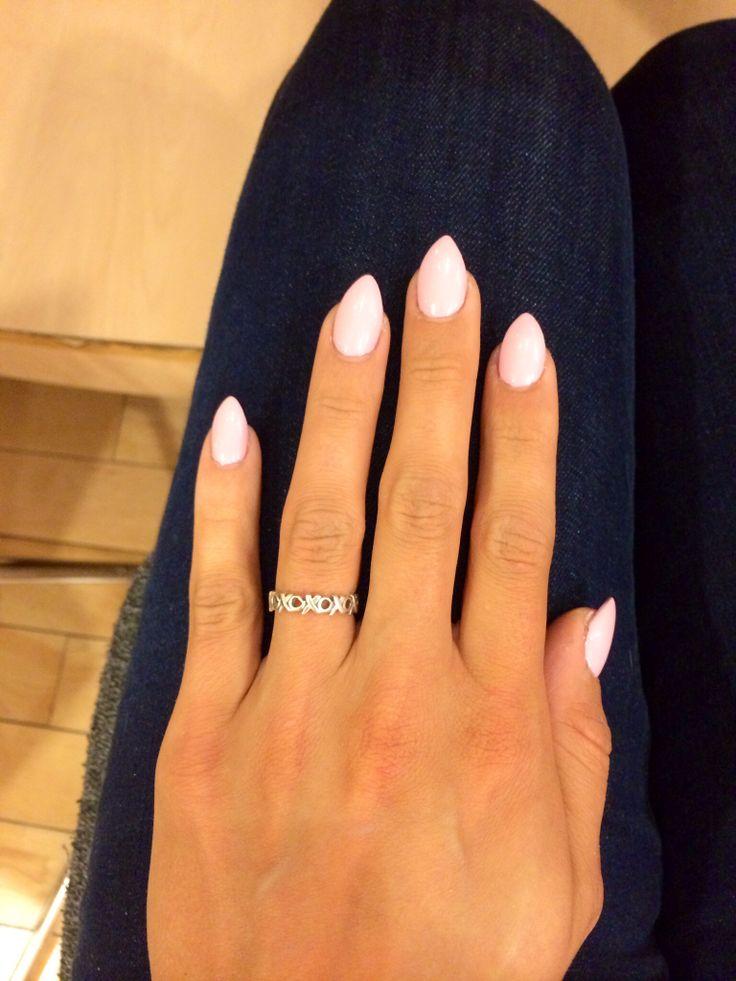 Mountain peaks! #nails | BEAUTY | Pinterest | Shape, Nails ...