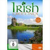 Irish Greetings [CD & DVD]