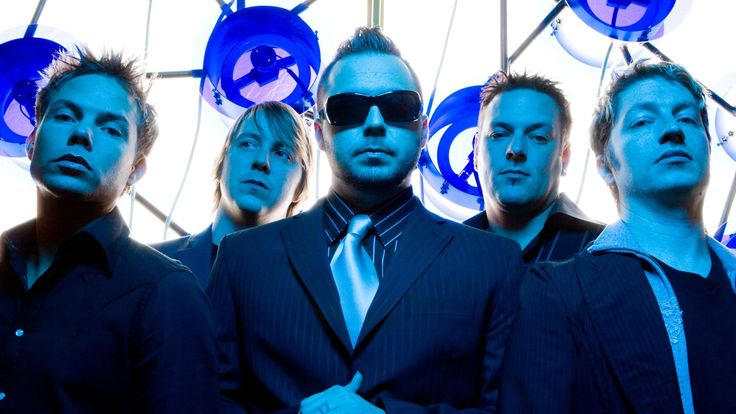 hd blue october wallpaper