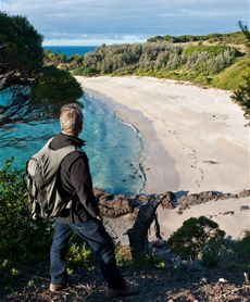 Nature on the Sapphire Coast, Eden, Merimbula, National Parks and Mimosa Rocks