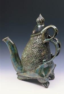 Carol Wedemeyer - Ceramic Art: Portfolio
