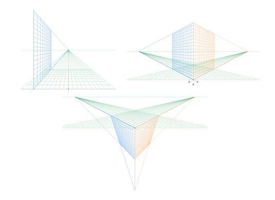 Using the perspective grid tool in Adobe Illustrator | Illustrator | Creative Bloq