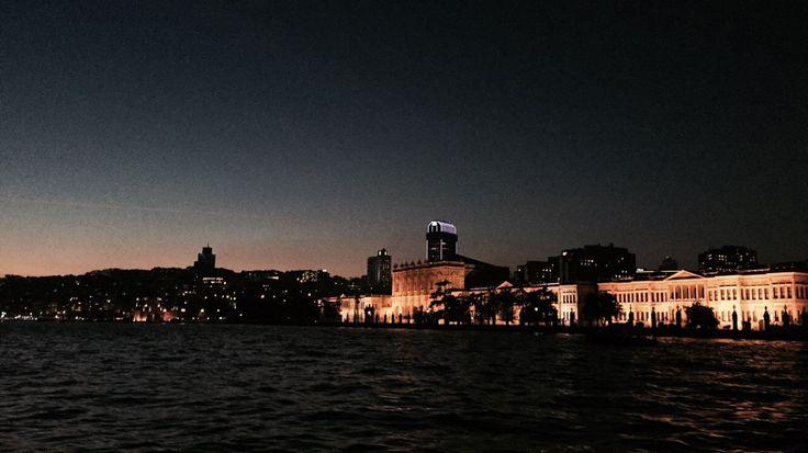 Besiktas,Istanbul