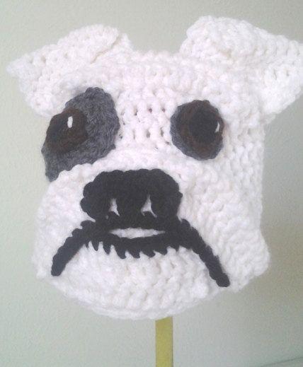 1000+ images about crochet doggies op Pinterest
