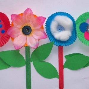 DIY Art Projects for Small Kids - 77 Cute and Very Creative Ideas