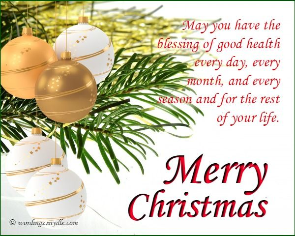 Inspirational Christmas Messages.Inspirational Christmas Messages Quotes And Greetings