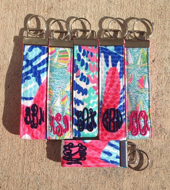 Hey, I found this really awesome Etsy listing at https://www.etsy.com/listing/220832670/regular-size-monogrammed-lilly-pulitzer