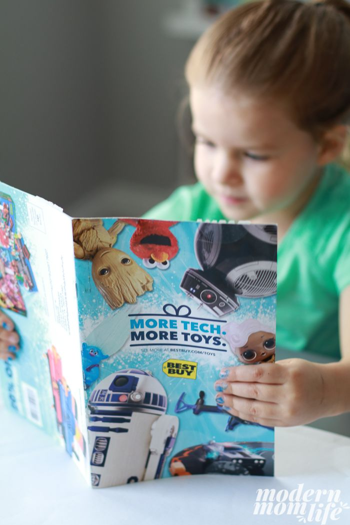 From Classic Toys To Learning Toys To Tech The 2017 Best Buy Toy Catalog Has It All Here S The Best Toys To Give Your Kids Holiday Toys Toy Catalogs Cool Toys