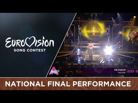 The Shortlist (2): Hungary - ESCDaily.com || The latest Eurovision 2016 news from across Europe and Australia  #eurovision #eurovision2016  http://www.casinosolutionpro.com/eurovision-betting-odds.html