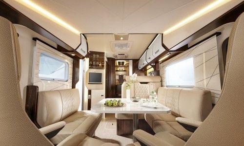 les 25 meilleures id es de la cat gorie camping car de luxe sur pinterest moteurs de luxe. Black Bedroom Furniture Sets. Home Design Ideas