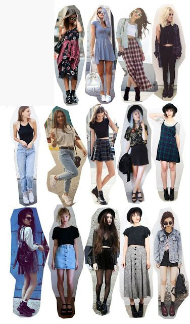 Мода 90-х   MODA блог   90s в 2019 г.   Moda, Estilo и Outfits 953b5f2a331