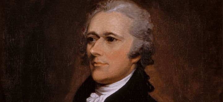 """Ron Chernow Gets """"America at Her Best Is Hamiltonian"""" - The Objective Standard"""