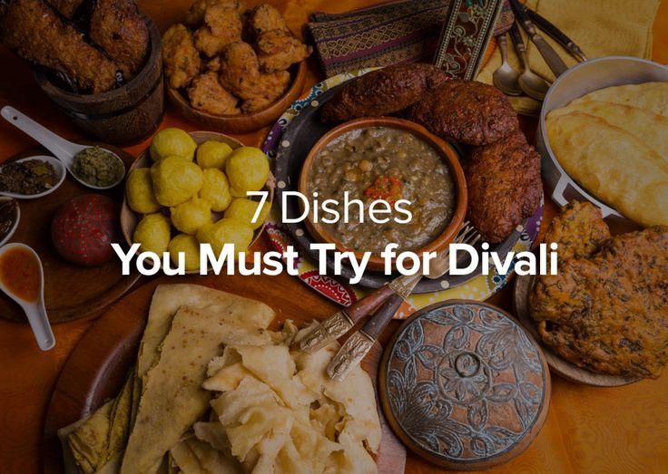 Divali 2014: Festival of Light…and Food - http://blog.f1rst.com/finds/divali-2014-festival-of-light-and-food/