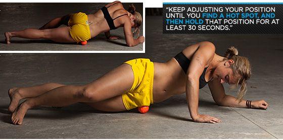 Bodybuilding.com - Flex Those Flexors: 3 Steps To Powerful Hips