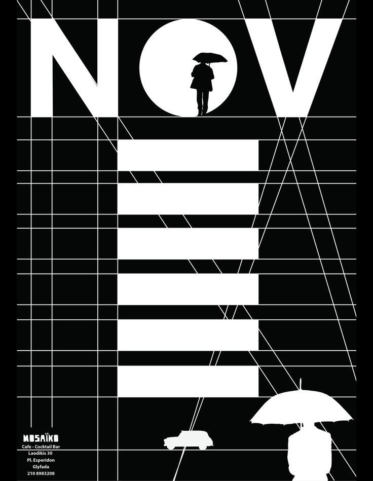 mosaiko bar posters 2 on Behance https://www.behance.net/dimitriskazakos_222
