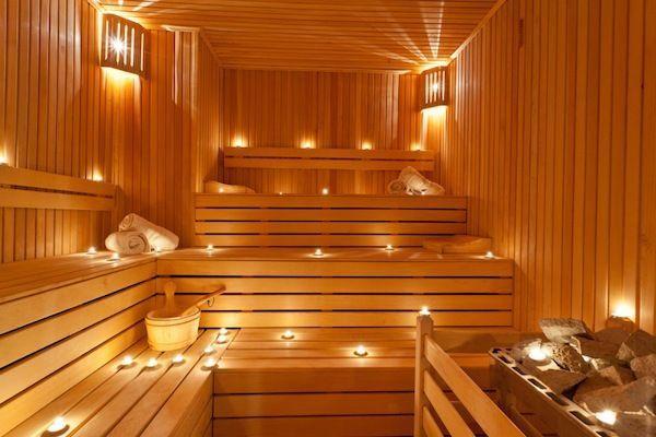 How To Build A Basement Sauna Basement Sauna Building A