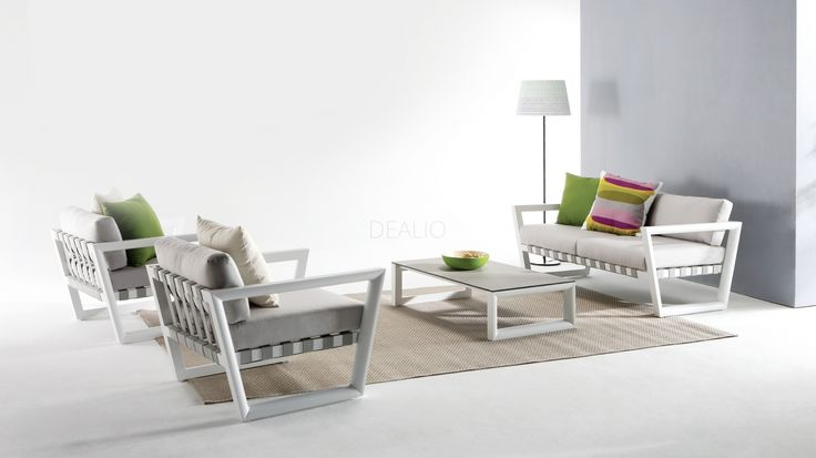 Shop online for the Shape Outdoor Sofa Suite. Shipping Australia-wide. Buy now.