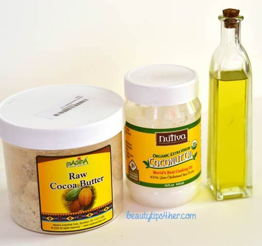 Homemade Face Cream for Dry, Sensitive Skin - Enjoy Summer to Its Fullest | Look Good Naturally