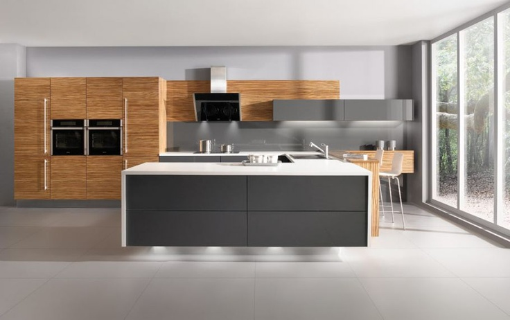 20 best images about kuchyn fotogalerie kitchens on for Kitchen ideas zebrano