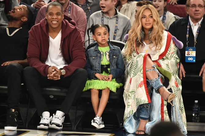 Jay Z addresses his infidelity rumours with Beyoncé on new album 4:44 – reveals what we didnt know before