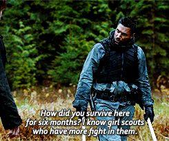 Arrow - Slade Wilson #Season1