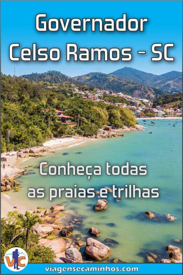 Praias De Governador Celso Ramos Sc Governador Celso Ramos Sc