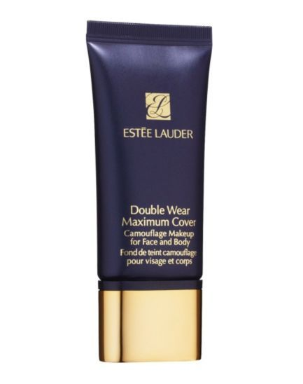 Estee Lauder Double Wear Maximum Cover Camouflage Makeup for Face and Body SPF 15 30ml - Boots