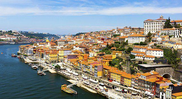 City Guide:  découvrez Porto!