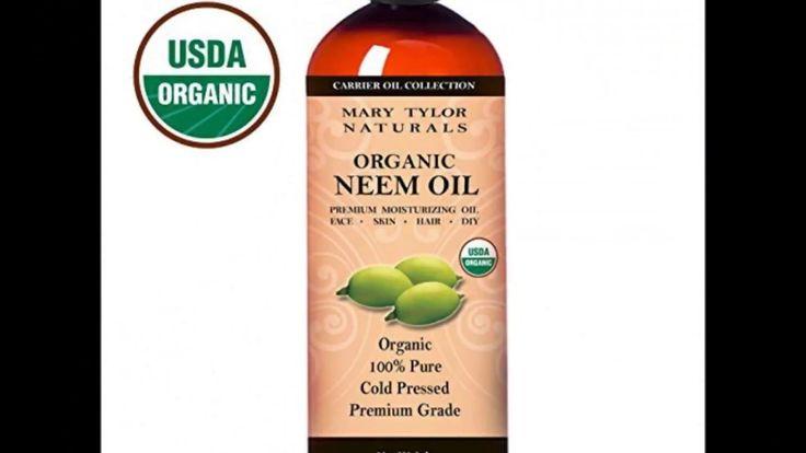 Neem Oil Uses - Neem Oil Benefits - Neem Oil