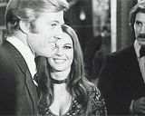THE CANDIDATE (1972)   Robert Redford, Peter Boyle, Melvin Douglas, Natalie Wood.   Directed: Michael Ritchie