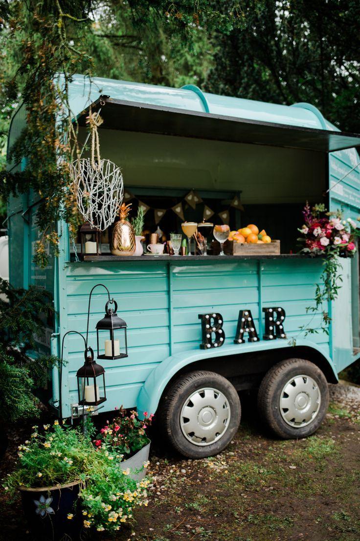 Wedding ideas for summer  Outdoorsy Late Summer Marquee Wedding Ideas  Wedding Food