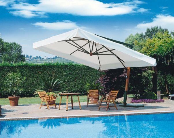 Extra Large Patio Outdoor Umbrella Visit: Http://www.versatile.ae