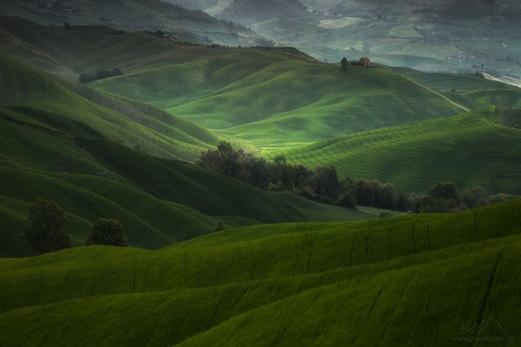Lovely Toscana by Jaroslav Zakravsky on 500px