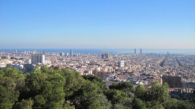 Las mejores ciudades periféricas para vivir en Barcelona http://qoo.ly/imauq