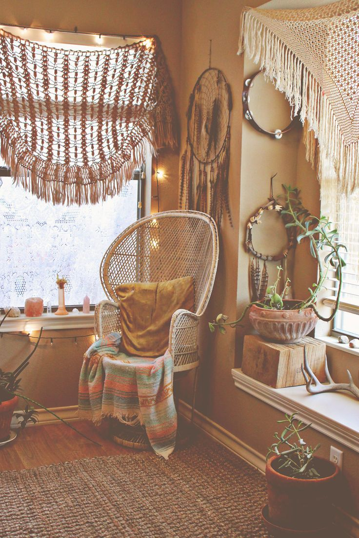 NEST // A CORNER TO DREAM IN — The Bohemian Collective