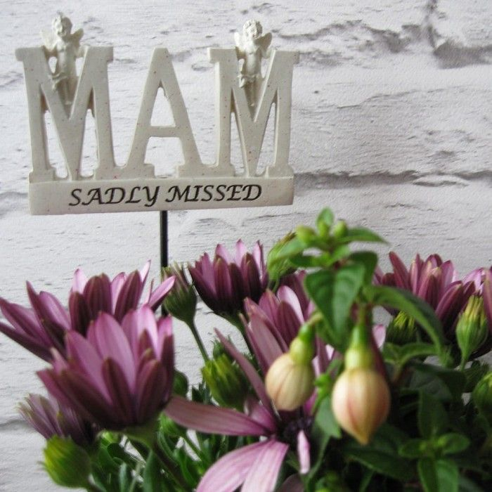 Mam Memorial Stick available here http://graangels.ie/memorial