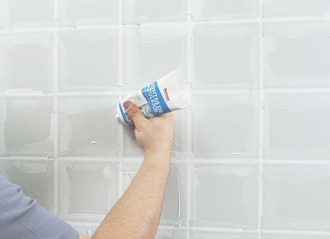 M s de 1000 ideas sobre azulejos de cocina en pinterest - Tapar agujeros en azulejos ...