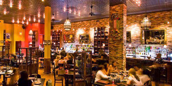 Get your sip on at Malaga Tapas & Bar #Austin