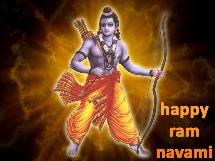 RivergateResort Wishes You All Happy Ram Navami