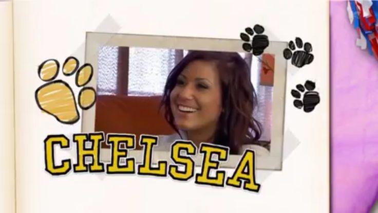 Teen Mom 2 cast Season 4 Chelsea Houska #chelseahouska #chelsea #houska #teenmom #teenmom2 #teen #mom #mtv #16andpregnant #16andpregnantseason2a