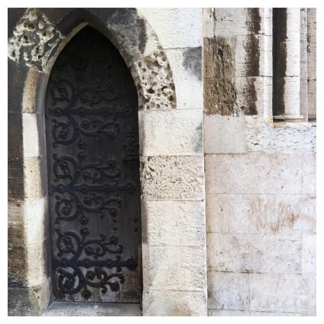 The Door Enpleinfair.blogspot.it
