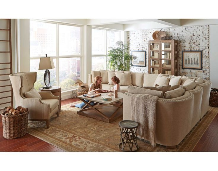 8 Best Large Sectional Sofas Images On Pinterest Living