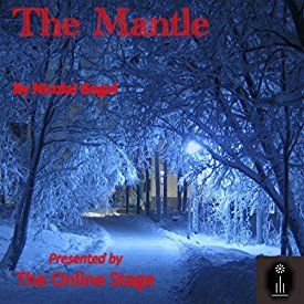 "Another must-listen from my #AudibleApp: ""The Mantle"" by Nikolai Gogol, narrated by Susan Iannucci. A full-cast production from The Online Stage."