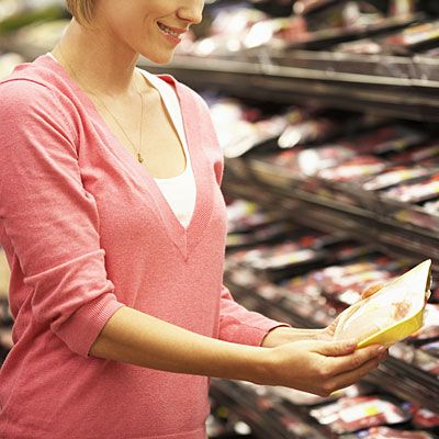 16 Most Misleading Food Labels