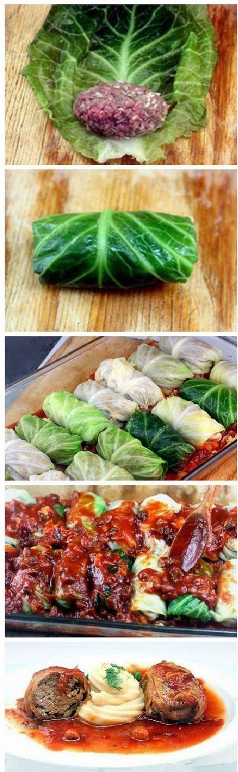 Ingredients : 2 Tablespoons vegetable oil 1 cup chopped yellow onion 1 medium head (about 2 pounds) green cabbage 1 pound ground b...
