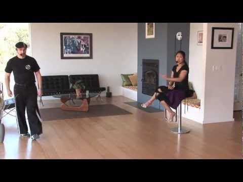 Homer & Cristina Present:  Tango Floor Craft and Social Etiquette