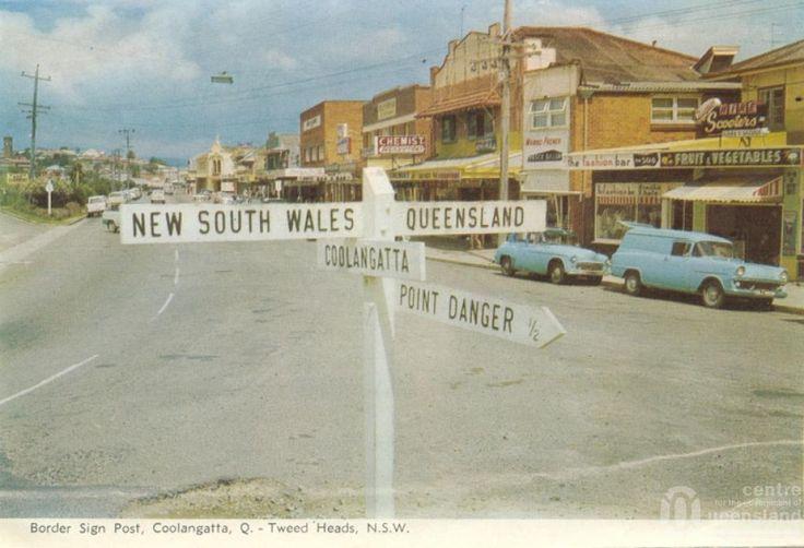 Border sign Coolangatta-Tweed Heads, 1962.PC0681.jpg (1024×699)