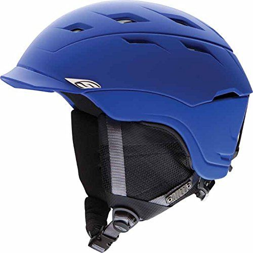 Smith Optics Variance Adult Ski Snowmobile Helmet , Matte Cobalt , Large ** You can get more details by clicking on the image.
