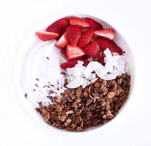 Clean Food Dirty City, le compte instagram cuisine healthy facile